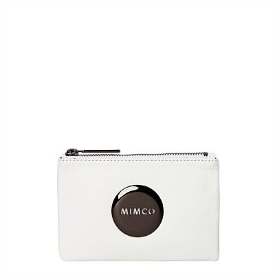 I'd buy these pouches in every colour if I could! #mimcomuse
