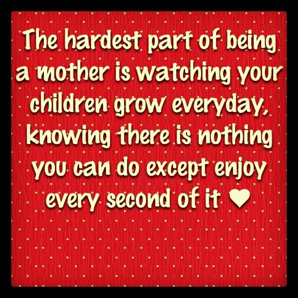 Wr Part My Son Quotes: #Mother #Quotes #Children♥