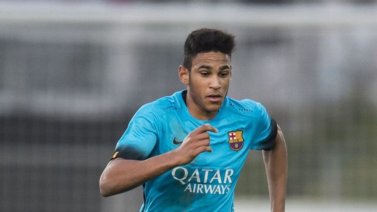 Jordi Mboula's departure the latest example of changing times at Barca, La Masia