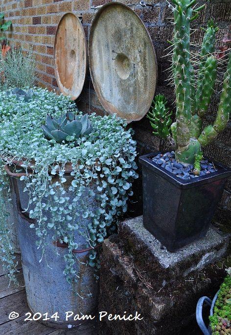 25 best garden walkways images on pinterest garden ideas for Garden pots portland