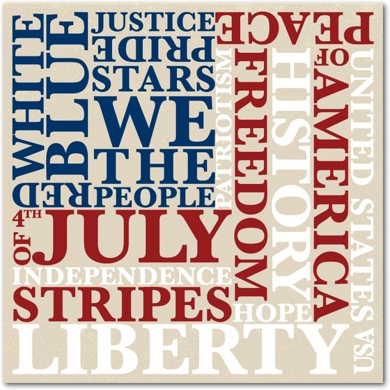 4th of july wishes sayings