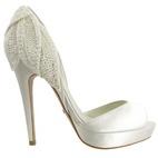 Los mejores zapatos para tu boda con Menbur