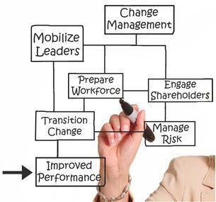 Management Standards - Change