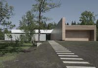 Private Art Foundation on Architizer