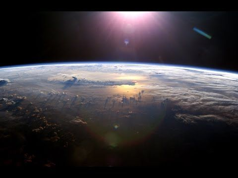 NASA LIVE Video : Earth From Space LIVE Footage - Video From The International Space Station ISS - YouTube