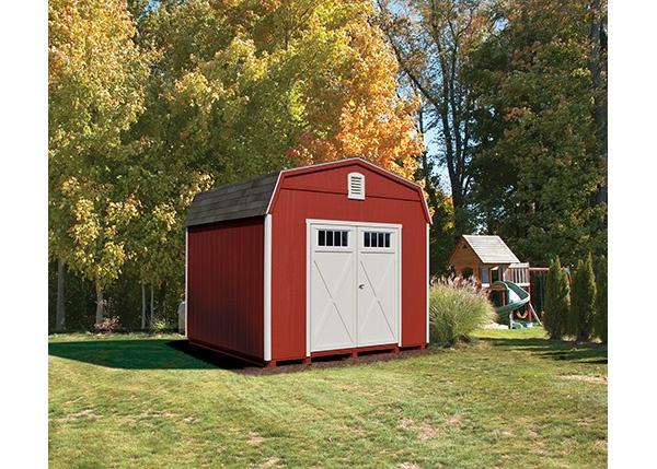 mystic 10 x 10 series outdoor shedsgarden shedsnew englandmysticbarn shedsgarden - Garden Sheds New Hampshire