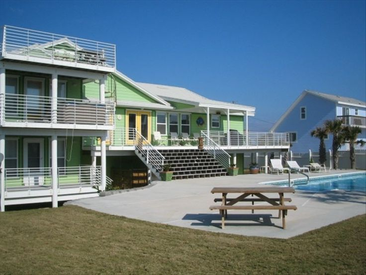 House vacation rental in Pensacola Beach from VRBO.com! #vacation #rental # - 78 Best Images About Pensacola Beach Rentals On Pinterest