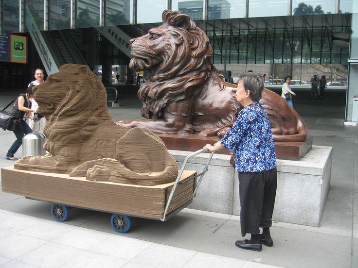 ArtAsiaPacific: The Limit Of Visibility Yuk King Tan And Chow Chun Fai