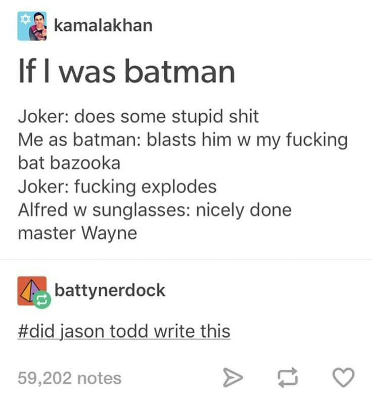 Jason probably wrote this.