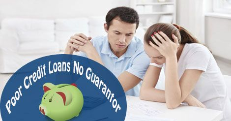 Poor credit loans are meant to offer financial assistance, wherein you do have a chance to attain the funds in the best possible way. It is on availing poor credit loans with no guarantor that you will find a way to manage the cash crunch.