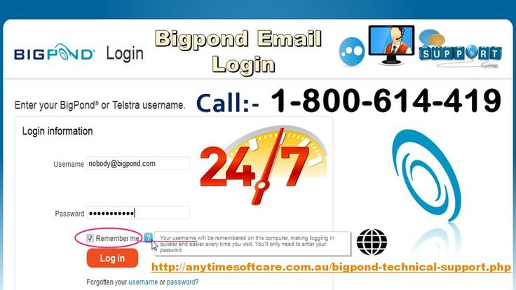 Dial Anytime Toll Free No 1-800-614-419 For Bigpond Email Login #Email #emailsupport #emailsupportteam #telstra #Technical #yahoo #itsupport #itsupportspecialist #australia #sydney #queensland #brisbane #melbourne #canberra #goldcoast #perth #hobart #Adelaide #tasmania #Victoria #nsw For More Help Visit Us:- https://goo.gl/uoLPLk