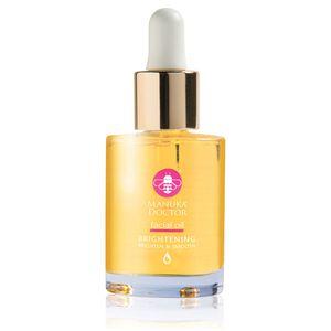 Manuka Doctor Brightening Facial Oil 30ml: Image 1