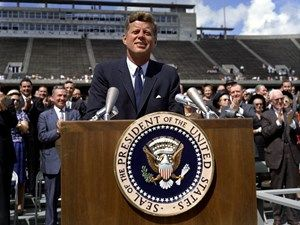 The JFK Legacy - Project Syndicate