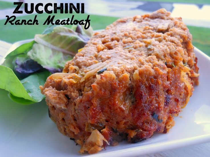 17 Best ideas about Ranch Meatloaf on Pinterest | Good ...