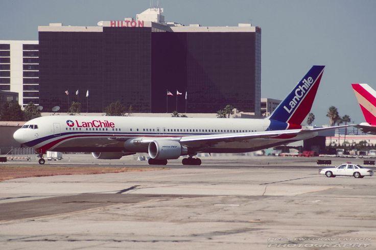 LAN Chile 767