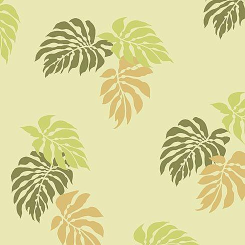7 best Bermuda Breeze Wall Pattern Kit images on Pinterest   Leaf ...