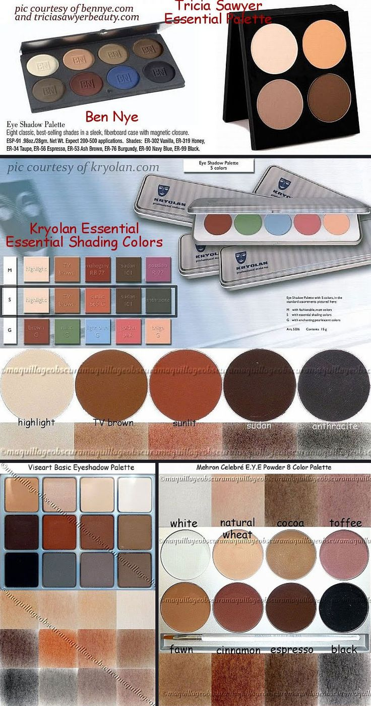 Late, than matte eye shadows mature skin with you