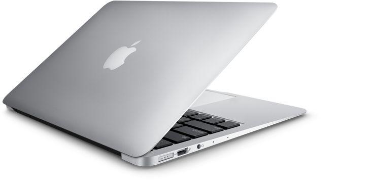 Apple (United Kingdom) - MacBook Air