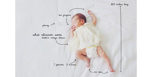 Les plus beaux faire-parts de naissance - My Little Kids