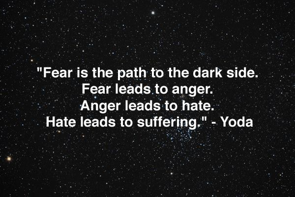 Star Wars Quotes 235 Best Star Wars Quotes Images On Pinterest  War Quotes Stars