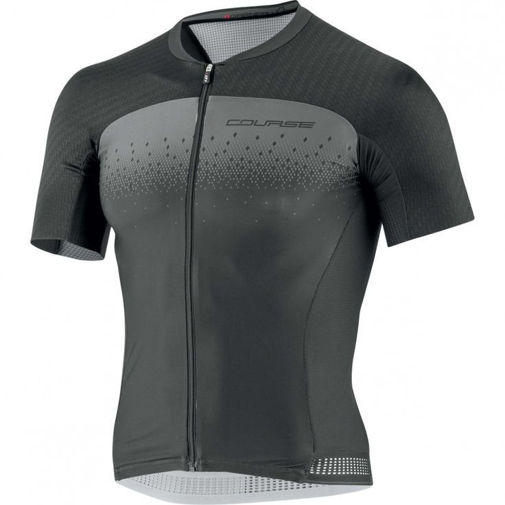 COURSE M-2 RACE CYCLING JERSEY Advanced, aerodynamically-optimised fabrics combine with superb moisture wicking capabilities – for a streamlined fit that will keep you comfortable and dry. Developed with the summer cyclist in mind, coldblack®️ technology effectively blocks the build-up of heat generated by UV rays, allowing for superb temperature control – even on dark-coloured gear.