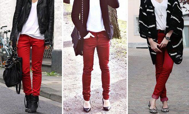 Pantalones pitillos #pantalones #comocombinar #tendencias #pitillos