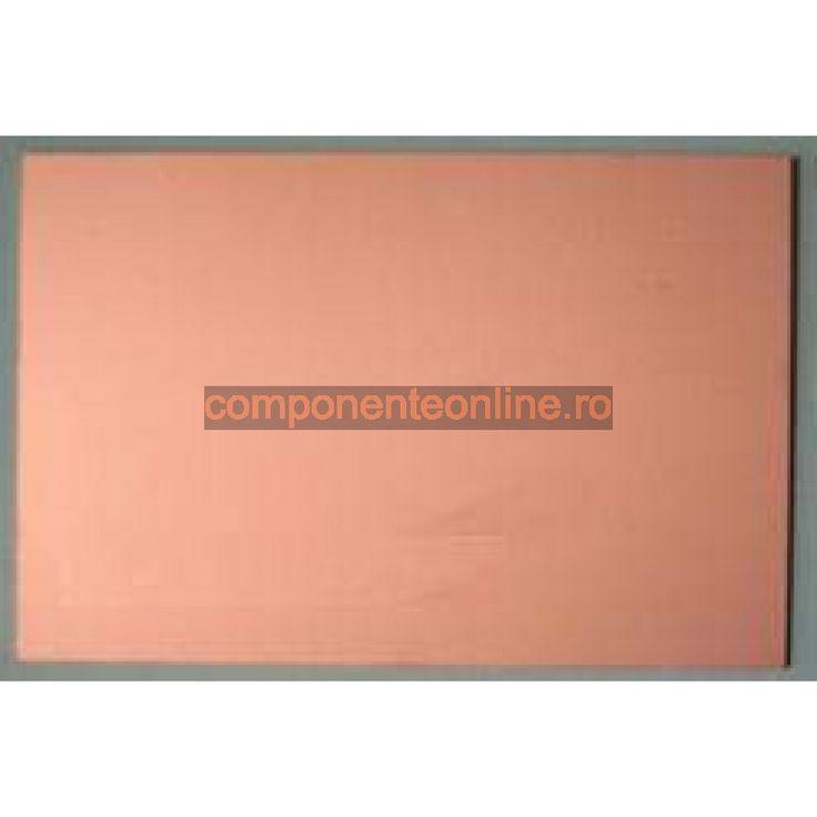 Cablaj 300x250x1,5mm, simplu placat - 200834