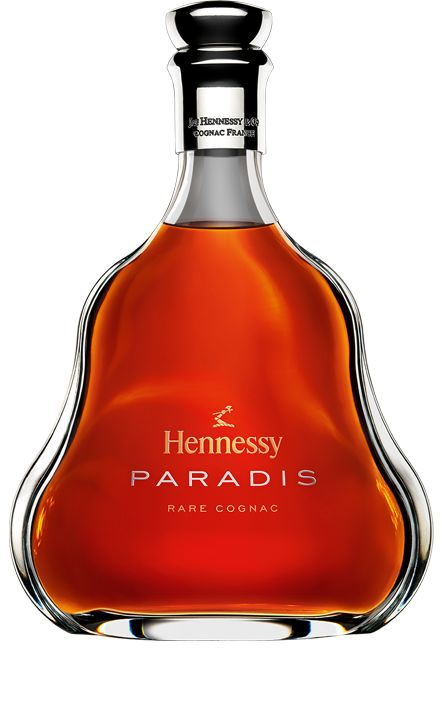 Hennessy Cognac | The Collection | Paradis