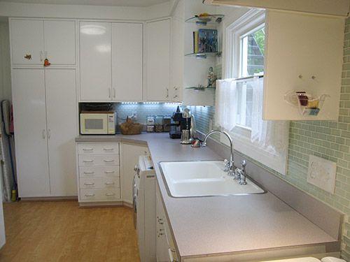 Melita Wood Kitchen Cabinets