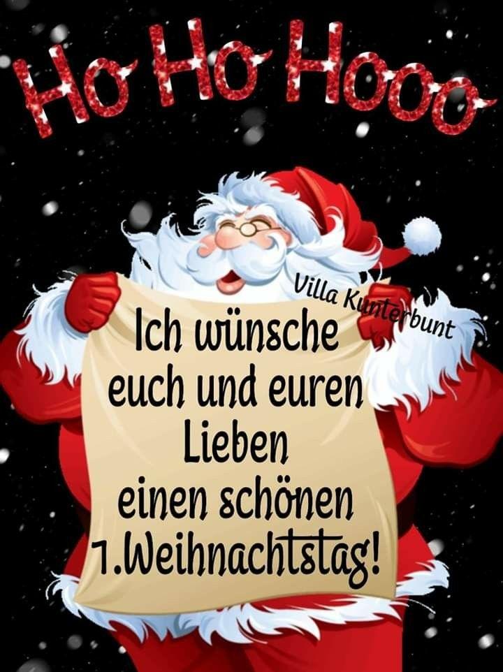 Pin Von Erna Ibis Auf Weihnachten Weihnachtstage Weihnachtsvers 1 Weihnachtstag