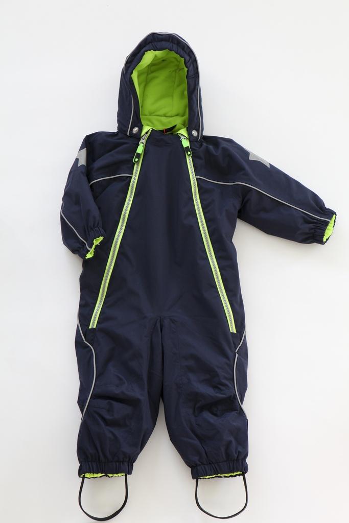 ropa esquí niños