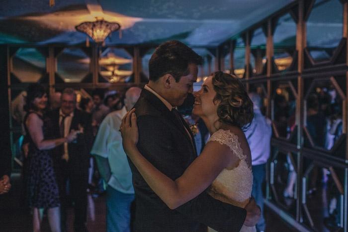 Bride and Groom @mirraprivatedin | G&M DJs | Magnifique Weddings #gmdjs #magnifiqueweddings #brisbanewedding #mirraevents #weddingdjbrisbane @gmdjs