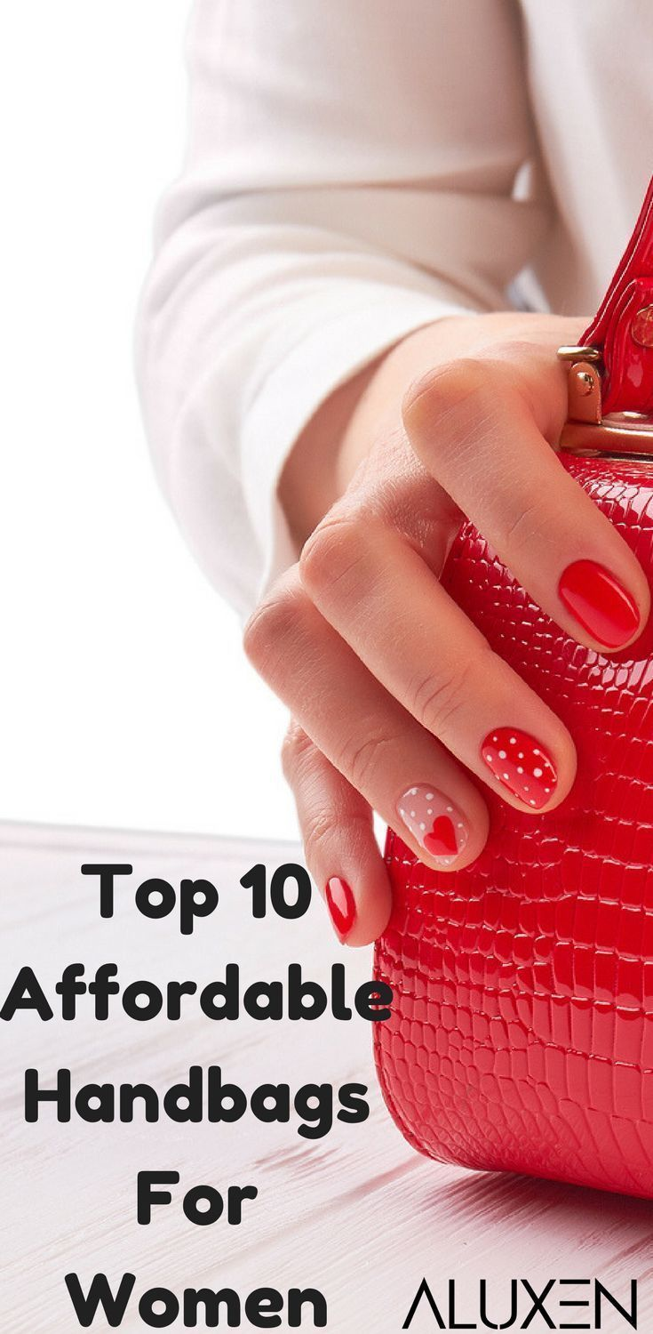 Top 10 Affordable Handbags For Women   Featuring designer handbags, stylish handbags, popular handbags, and must-have handbags for this year! #Aluxen #Handbags #Purses #WomensFashion #womenhandbags #designerhandbags