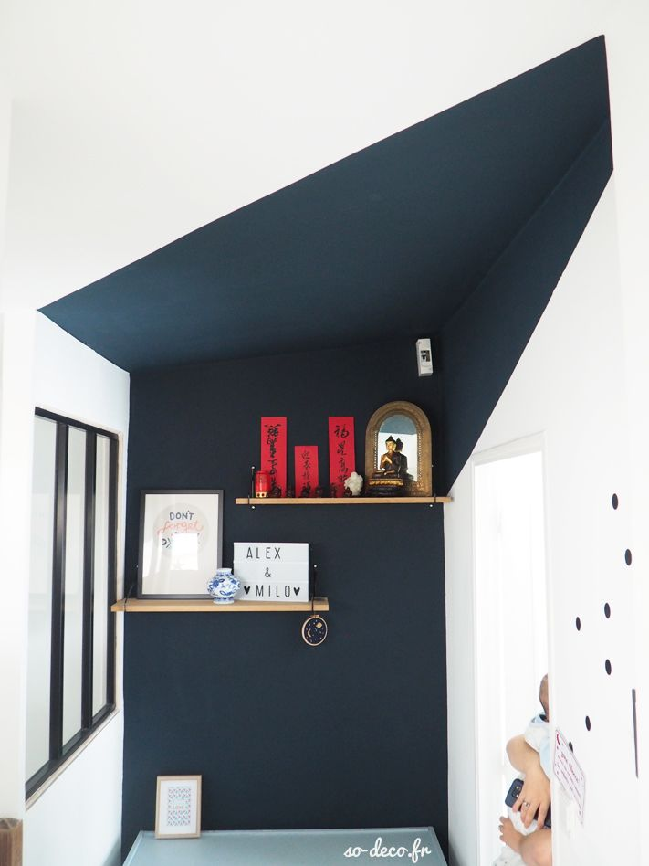 Ide Dco Entre Couloir Palier Affordable Dlicieux Idee