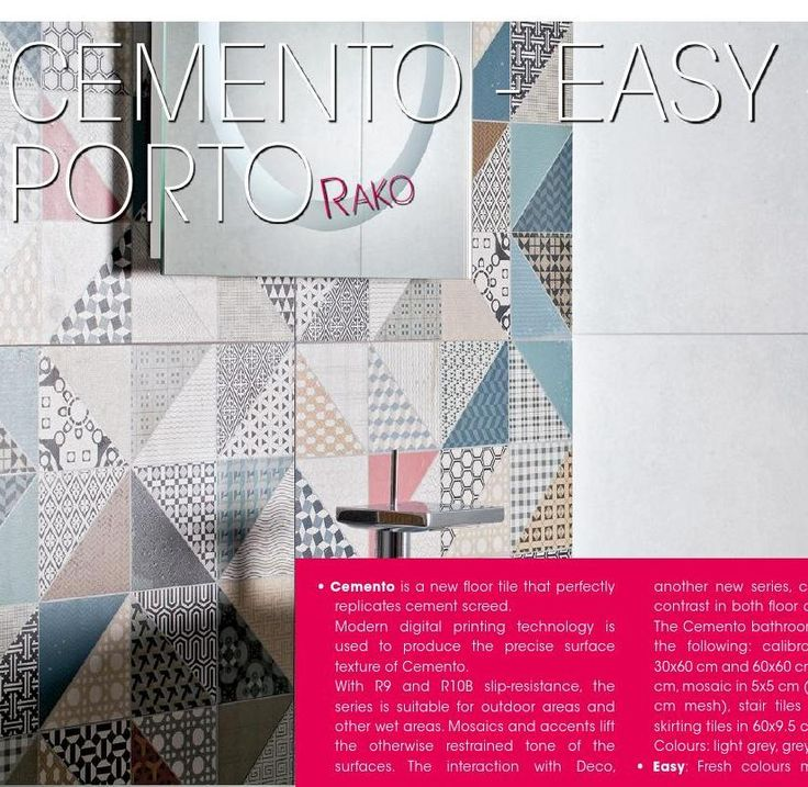 #ClippedOnIssuu from Tile International 3/2014