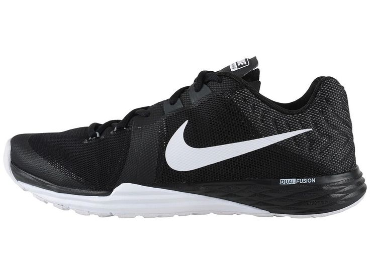 Nike Train Prime Iron DF Men's Cross Training Shoes Black/Anthracite/Cool Grey/White