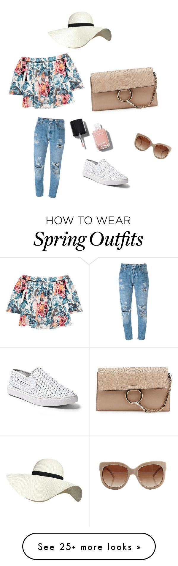 How to wear: Spring Outfits