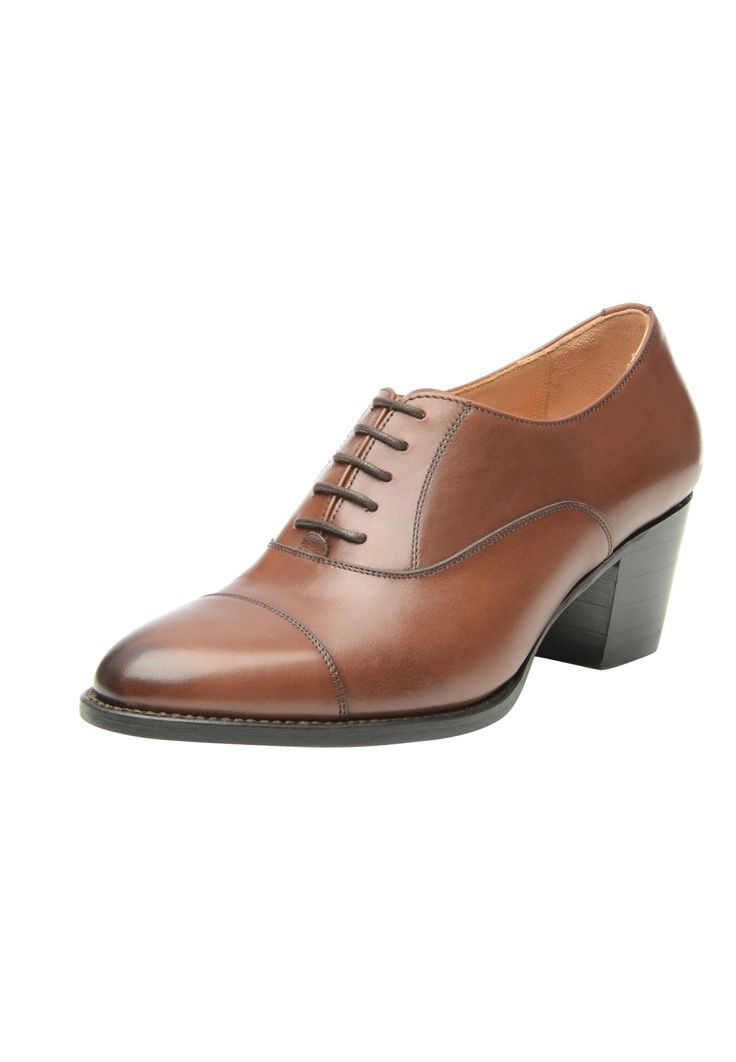 decbefd587d969 Damen SHOEPASSION Pumps No. 123 cognac