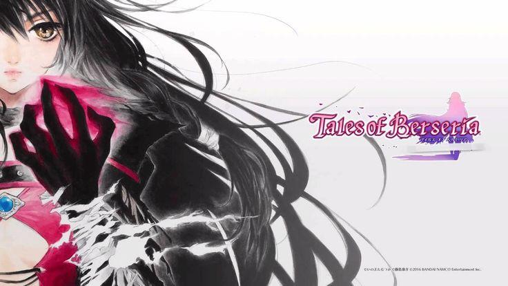 Tales of Berseria Telecharger Gratuit Jeux PC