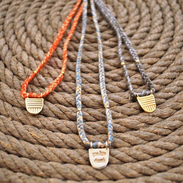 Part of The Limitless Collection, these necklaces (including our Exclusive ✨) from #TheBraveCollection are inspired by the blending of ancient #Cambodian writing and #Buddhist wisdom. Pendants are #handcrafted from silver and gold by #fairtrade artisans in #Cambodia. What better to give to loved ones this holiday season? #purchasewithpurpose #accompanyus