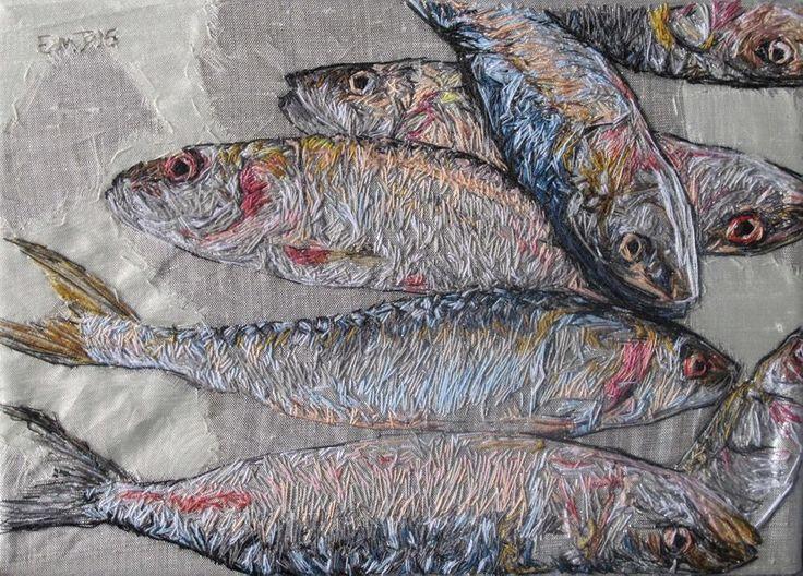 kathryn harmer fox fish - Google Search
