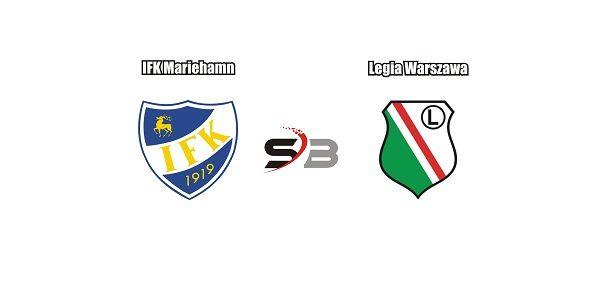 Prediksi bola IFK Mariehamn vs Legia Warszawadalam pertandingan kualifikasi babak playoff liga champions di Wiklöf Holding Arena, Maarianhamina mempertemukan dua beda negara, berlangsung semakin panas dan ketat di putaran pertama.    IFK Mariehamn sampai saat ini tetap menggunakan strategi yang ampuh buat timnya karena melihat dari hasil lima pertandingan terakhir meraih empat kalah dan satu seri demikian
