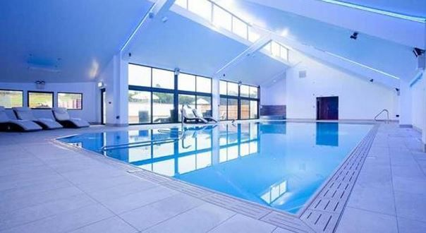 17 Best Images About Hot Tub Swimming Pool Self Catering On Pinterest Penzance Cornwall