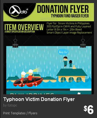 Typhoon victims donation flyer flyers pinterest typhoon victims donation flyer flyers pinterest spiritdancerdesigns Choice Image