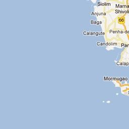 from:Arambol Beach, North Goa, Goa, India to:Mandrem Beach, North Goa, Goa, India to:Ashvem Beach, North Goa, Goa, India to:Morgim Beach, North Goa, Goa, India to:Vagator Beach, Vagator, Goa, India to:Anjuna Beach, North Goa, Goa, India to:Baga Beach, North Goa, Goa, India to:Calangute Beach, Calangute, Goa, India to:Candolim Beach, Panaji, North Goa, Goa, India to:Sinquerim Beach, Candolim, North Goa, Goa, India to:Colva Beach to:Patnem Beach to:Palolem Beach, South Goa, Goa, India