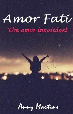 "Read ""Amor Fati - Um Amor Inevitável - Introdução"" #wattpad #romance"