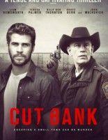 Cut Bank izle (2015)