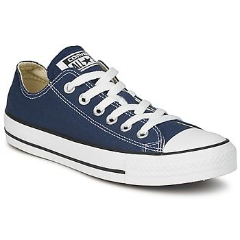 Baskets mode Converse CHUCK TAYLOR ALL STAR CORE OX Marine 350x350