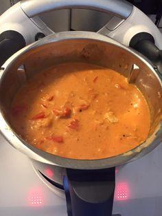 Paprika Hähnchen Geschnetzeltes von Lieblingsmensch❤️ auf www.rezeptwelt.de, der Thermomix ® Community
