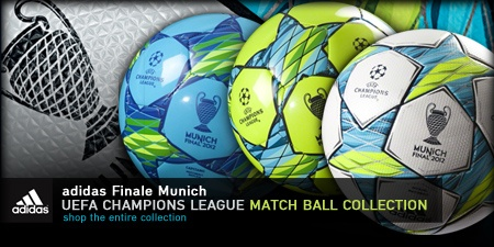 UEFA Champions League Official Ball